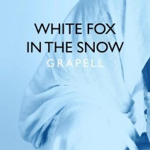 White+Fox+in+the+Snow