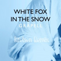 GRAPELL WHITE FOX cover 14 april